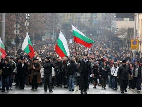 European Summit Fallout: Now Bulgaria Wants Borders Closed!!!