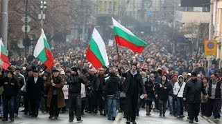 European Summit Fallout: Now Bulgaria Wants Borders Closed!!!