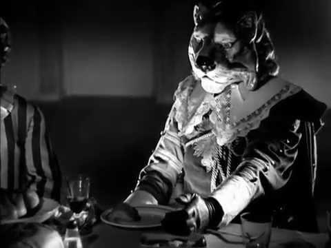 Church of Film: CARNIVAL OF SINNERS or La Main du Diable trailer - YouTube