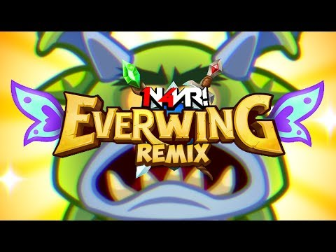 N4VR! - EverWing Remix [Future House]