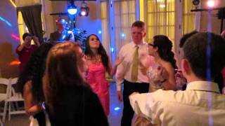 DJ MINi C   Quinceañera at Lake Mirror Tower Lakeland FL