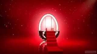Disney Channel HD Spain Easter Ident 2014 hd1080