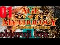 [MF] Objevuji hru: Age Of Mythology Extended Edition CZ #1