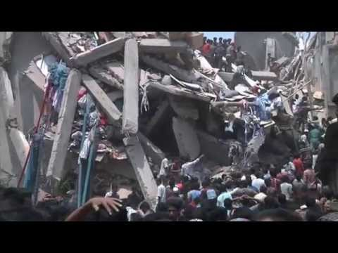 Rana Plaza factory collapse: Families still await millions in compensation