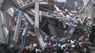 Download Video Rana Plaza factory collapse: Families still await millions in compensation MP3 3GP MP4