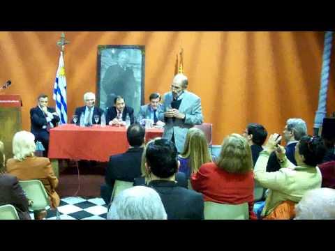 Uruguay - Homenaje a Don José Batlle y Ordóñez - 8