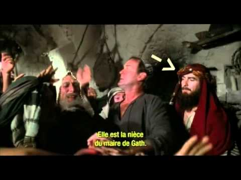 Beatle George Harrison in Life Of Brian