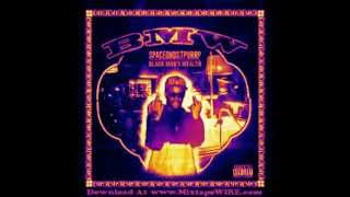 SPACEGHOSTPURRP - BMW (Chopped N Screwed)