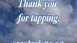 Prepuštanje - Pusti i prepusti Bogu - Brad Yates tapkanje