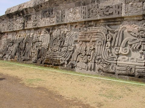 Timothy Alberino  Ameruca: Land of the Feathered Serpent and Ancient Dragon
