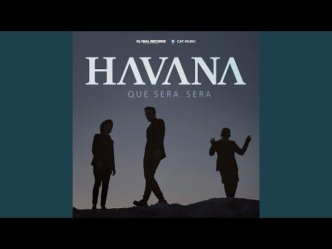 Que Sera, Sera (CRISWELL OFFICIAL Remix)