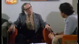 Entrevista a Isaac Asimov en 1982 (Parte 1).mov