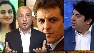 387-shafie ayar Pedram is a fascist