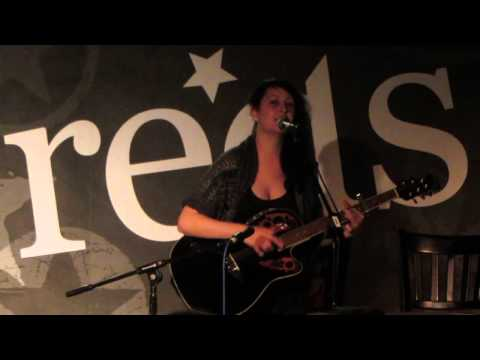 Northumbria Music Society - Open Mic Night - Act 1