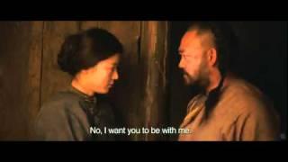 Snow Flower and the Secret Fan (2011) - Trailer