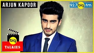 Arjun Kapoor Ki and ...