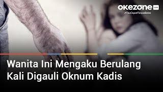 Wanita Ini Mengaku Berulang Kali Digauli Oknum Kadis di Tanjungbalai