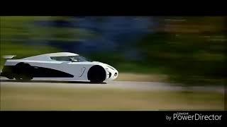 Клип Need for Speed под песню Бада бум