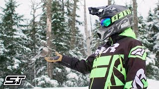 SnowTrax Television 2019 - Episode 9 (Full Episode)