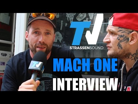 MACH ONE Interview mit MC Bogy: Kreuzberg, Tattoo, Savas, Ta