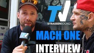 MACH ONE Interview mit MC Bogy: Kreuzberg, Tattoo, Savas, Taktloss, MC Bomber, Graffiti, Frauenarzt