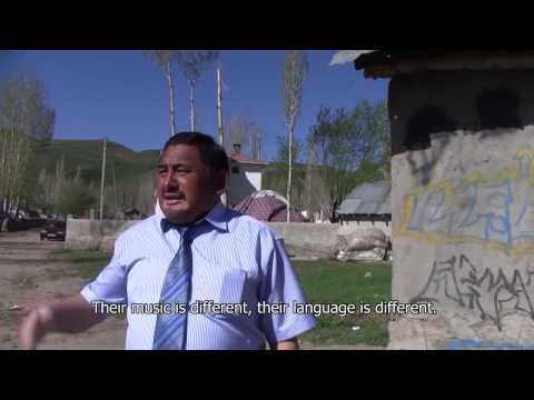 Documentary: Uluu Pamir - The Plight Of A Kyrgyz Tribe