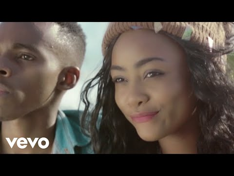 MRAP-LION - HAWAJUI (Official Music Video) ft. Miss Rizy