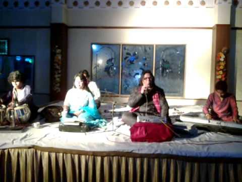 sami khan live-koi dil pe kabu kar gaya.