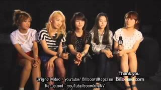 Download Wonder Girls -
