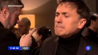 Olimpiadas de tapadillo: José Mota presenta