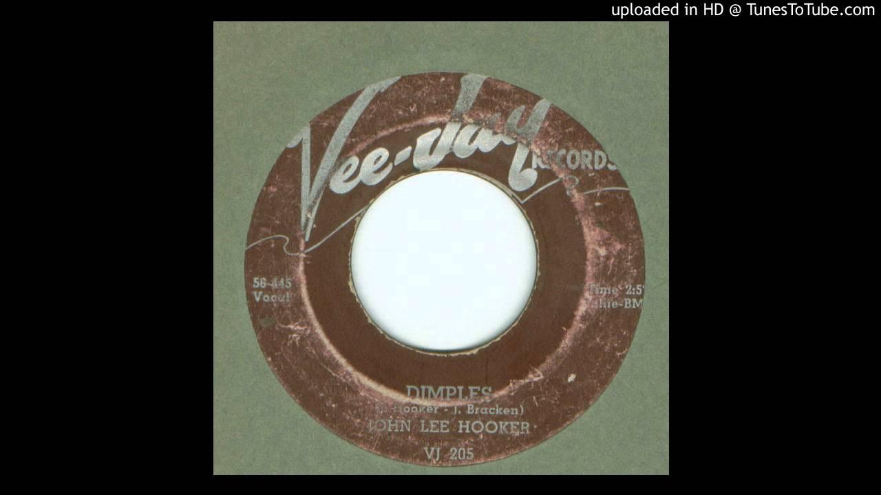 John Lee Hooker - Don't Turn Me From Your Door - John Lee Hooker Sings His Blues