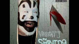 Violent J - I'ma Fuck You Up