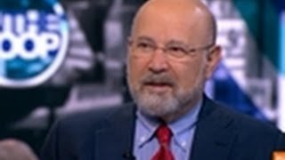 Kotok on Investment Strategy, Stock Market Outlook