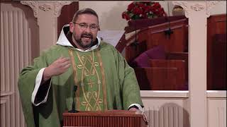 Daily Readings and Homily – 2020-09-22 – Fr. Leonard