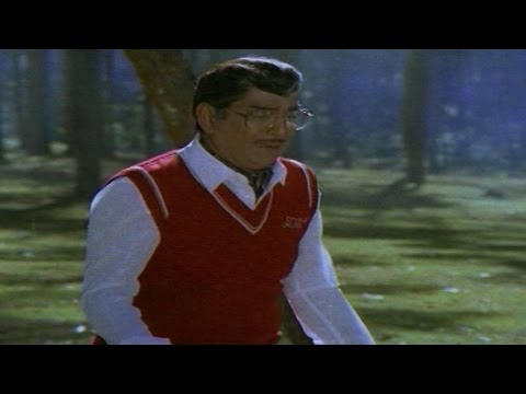 Anubandham Movie || Aa Nati Video Song || ANR, Sujatha, Karthik || Shalimar Movies
