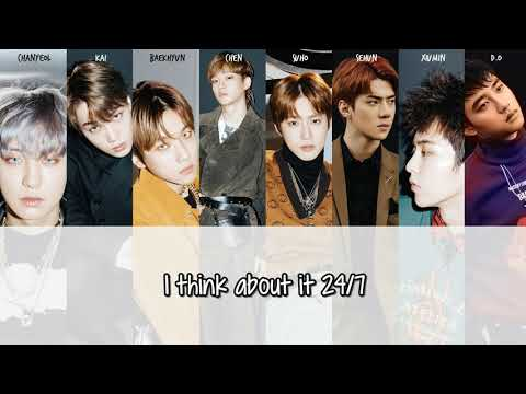 EXO - 24/7 + Picture coded [English subs/Romanization/Hangul]