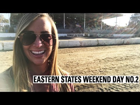 Eastern States Weekend 2018 Day No.2