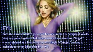 Madonna - Into the Groove (Extended Mix)