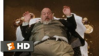 Mr. Deeds (5/8) Movie CLIP - I Think I Just Shat Myself (2002) HD Mp3