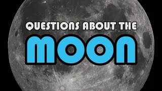 Many Moon Questions