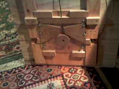 Automatic Chicken Coop Door Opener Project Youtube