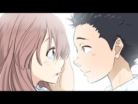 "Koe no Katachi OST【聲の形】- ""Lit"" (10 HOURS EDITION)"