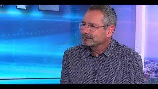 Fellner! Live: Ronnie Seunig im Interview