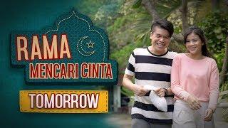 Rama Mencari Cinta Teaser