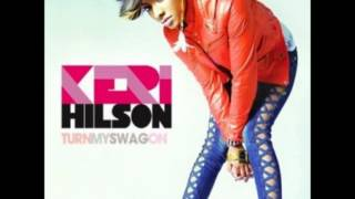Keri Hilson - Turn My Swag On (Dime Divas Remix)
