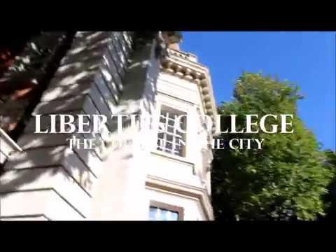 Liberties College Quick Campus Tour