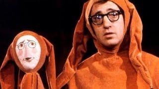 Woody Allen: A Documentary | Deutscher Trailer HD