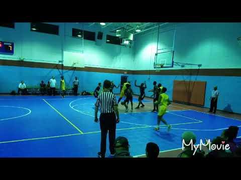 Charlotte Elite Academy vs Charlotte Learning Academy 1st quarter
