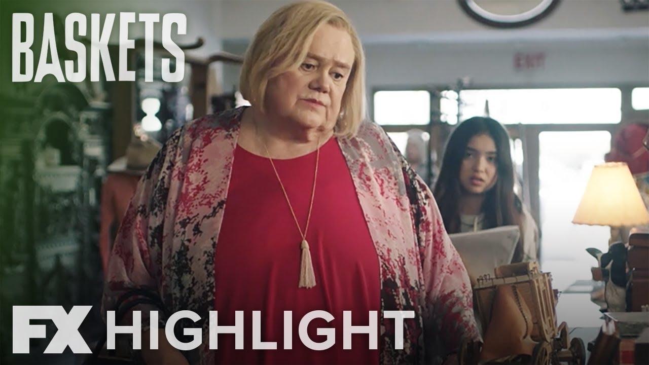 Download Baskets | Season 4 Ep. 8: Memories Highlight | FX