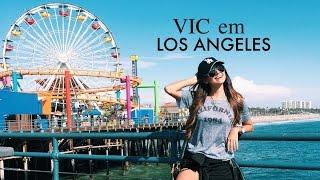 Melhores lugares em Los Angeles, CALIFÓRNIA, Ep. 1